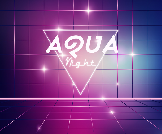 aquanight angenda