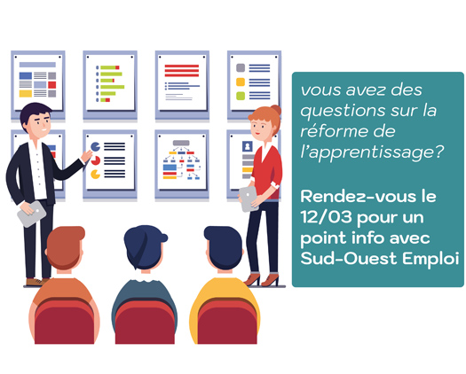 information reforme apprentissage 17