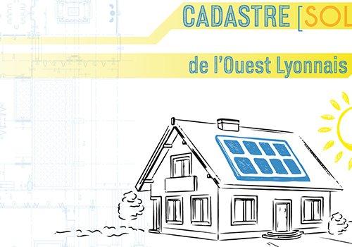Cadastre solaire : mesurez le potentiel solaire de votre toiture
