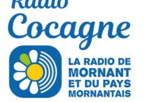 Ecoutez Radio Cocagne, la webradio du Pays Mornantais