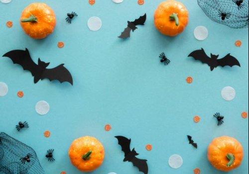 Les bassins de l'Aqueduc fêtent Halloween
